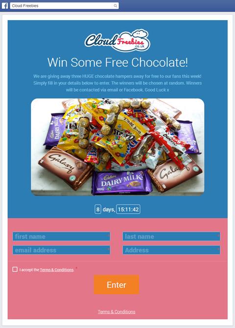Create a contest