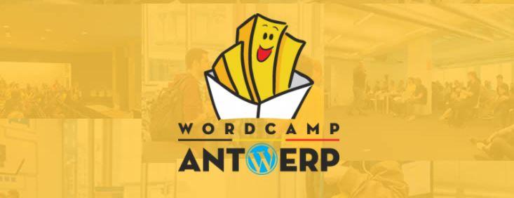 WordCamp Antwerp